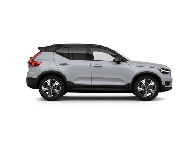 2021 Volvo XC40 Recharge Pure Electric SUV
